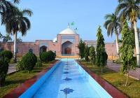 5 самых выдающихся мечетей Пакистана, построенных во времена правления Великих Моголов