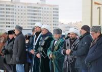В Нижнекамске началось строительство новой мечети