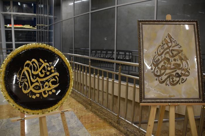 Когда искусство объединяет: Иран, Башкортостан и Татарстан (ФОТО)