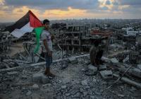 В ООН оценили экономические потери Палестины из-за израильской оккупации
