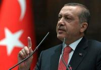 Эрдоган назвал Россию одним из главных партнеров Турции
