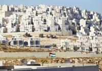 ООН призвала Израиль прекратить поселенческую деятельность в Палестине