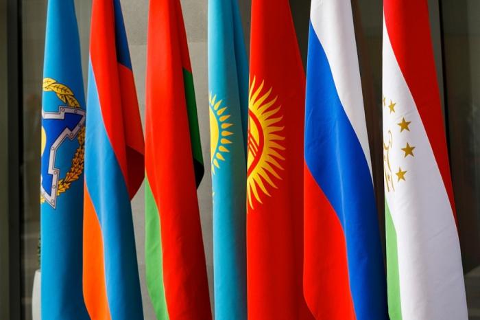 Представитель России возглавил Постоянный совет ОДКБ.