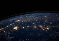 Первая в мире космическая электростанция появится в 2035 году
