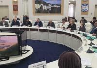 Межконфессиональная конференция по антитеррору проходит в Пятигорске