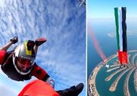 Принц Дубая установил мировой рекорд