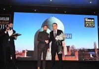 National Geographic признал Узбекистан «Открытием года»