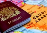 Саудовская Аравия не пустила паломников из Узбекистана с поддельными визами