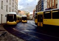 ГИБДД предложила пересадить автомобилистов на общественный транспорт