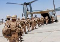 СМИ: США планируют отправить на Ближний Восток 14 тысяч военных