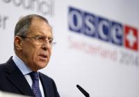 Лавров и главы МИД ОБСЕ обсудят региональные конфликты