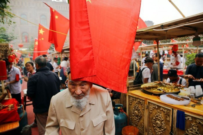 Ассоциация мусульман Китая раскритиковала новые санкции США.