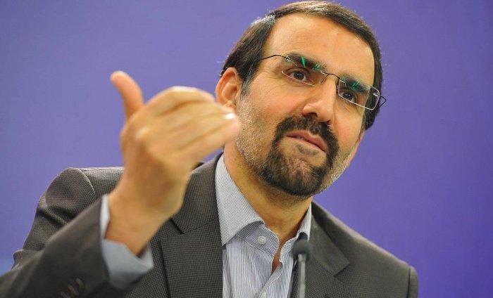 Мехди Санаи провел пресс-конференцию.