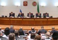 Минниханов заявил о важности формирования культуры межнационального общения