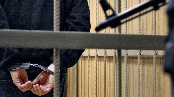 Экстремист был задержан в Севастополе в мае прошлого года.
