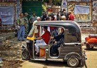 В Египте хотят запретить моторикши