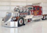 В Саудовской Аравии продали самый дорогой грузовик на планете