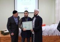 В Казани подвели итоги Всероссийской олимпиады по исламским дисциплинам