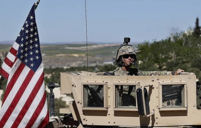 Президент США опроверг информацию о планах отправить военных на Ближний Восток.