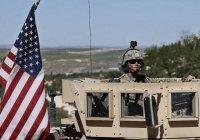 Трамп «открестился» от планов отправить военных на Ближний Восток