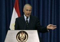 Генсек ЛАГ призвал международное сообщество «работать над поведением Ирана»