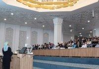 В БИА презентовали проект по online-обучению татарскому языку