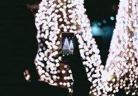 Синоптик рассказал о вероятности осадков в новогоднюю ночь