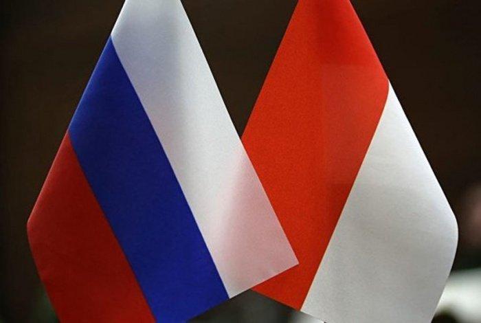 Россия и Индонезия продолжают расширять сотрудничество.
