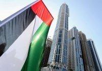 В ОАЭ защитят мужчин от домогательств
