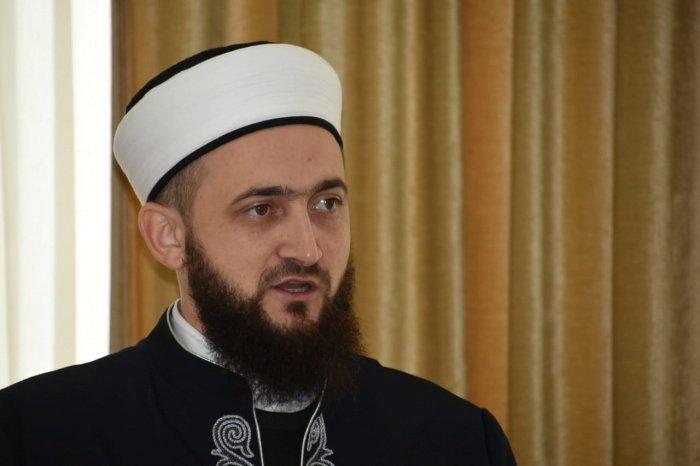 Выступление муфтия Республики Татарстан, председателя Духовного управления мусульман РТ Камиля хазрата Самигуллина