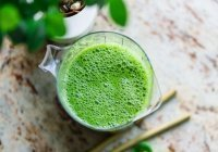 Из морского сорняка создан напиток, помогающий похудеть