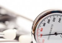 В России почти на 60% повысилось число страдающих гипертонией