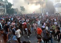 Власти Ирака объявили об освобождении более 2,6 тыс. участников протестов