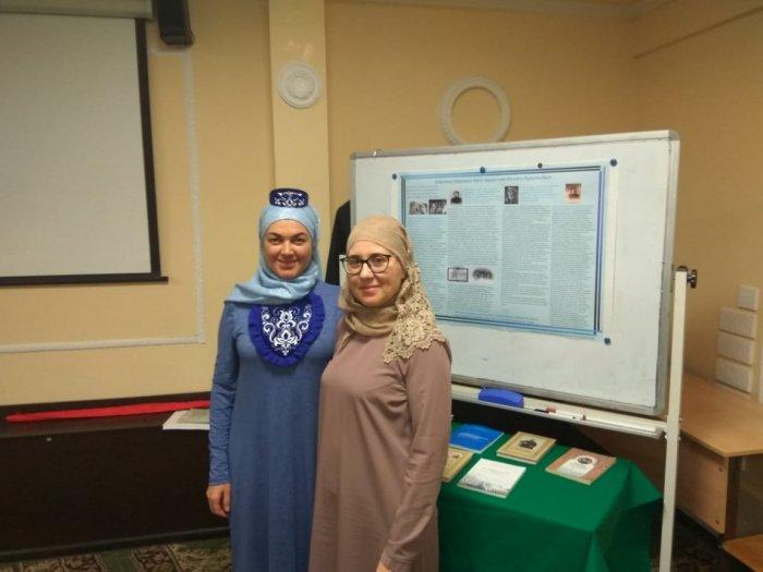 Жемчужная россыпь в «Мухаммадии»