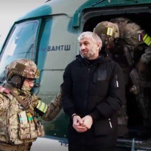 Фото Сааду Ахмеднабиева с сайта Следственного комитета РФ.