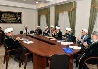 Казыи Татарстана разработают предложения по укреплению семьи