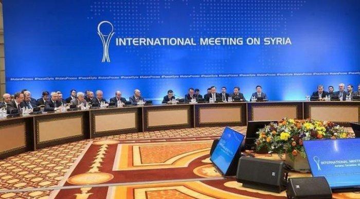 В Нур-Султане стартует очередной раунд межсирийских переговоров.