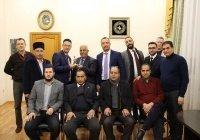 В Татарстан прибыла делегация из Палестины