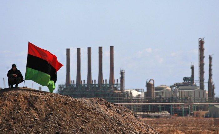 В Ливии возобновлены сейсморазведочные работы.