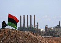 Компания «Татнефть» возобновила работу в Ливии