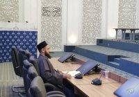 Муфтий РТ прочитает лекцию для российских имамов