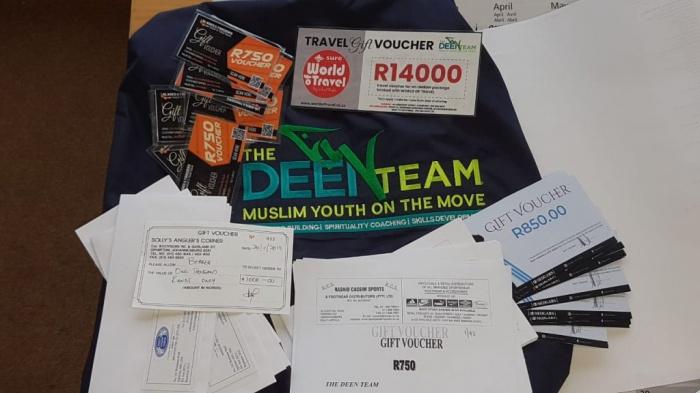 16-летний подросток 40 дней подряд читал намаз, чтобы получить бесплатную путевку в Умру