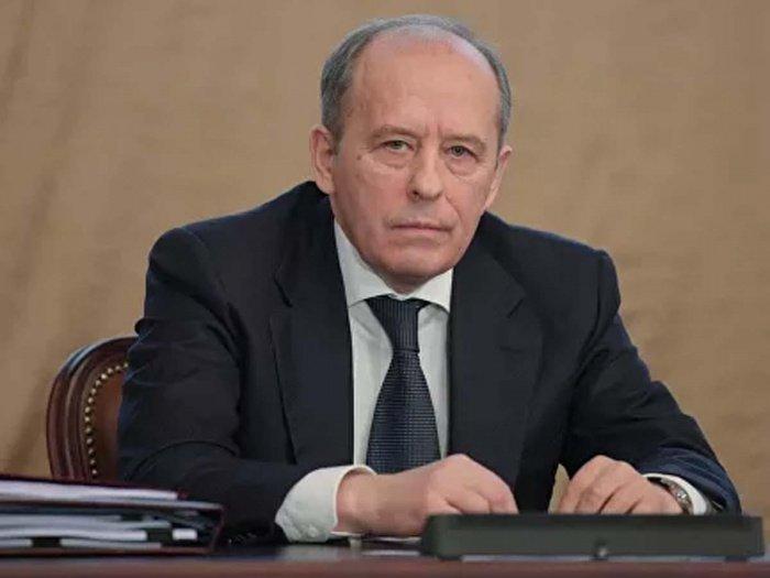 Александр Бортнико расскзаал о борьбе с терроризмом в России.