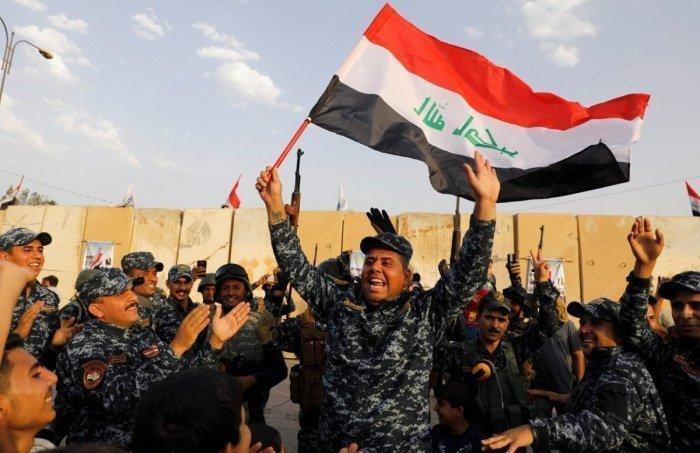 О победе над ИГИЛ власти Ирака объявили в 2017 году.
