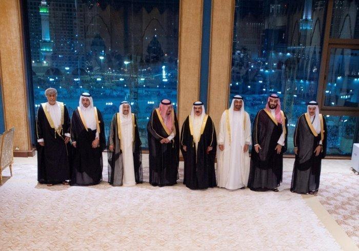 В Саудовской Аравии проходит саммит лидеров арабских стран