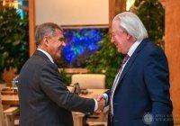 Церемония вручения «туристического «Оскара» пройдет в Казани