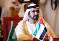 Жителям ОАЭ «простили» долги по ипотеке