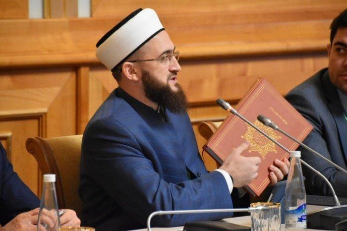 Тафсир Корана от ДУМ РТ пользуется популярностью у верующих.