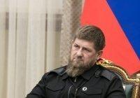Кадыров назвал Юрия Лужкова «настоящим другом Чечни»