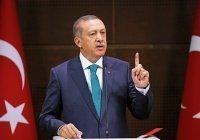 Эрдоган: Турцию не принимают в ЕС из-за ислама